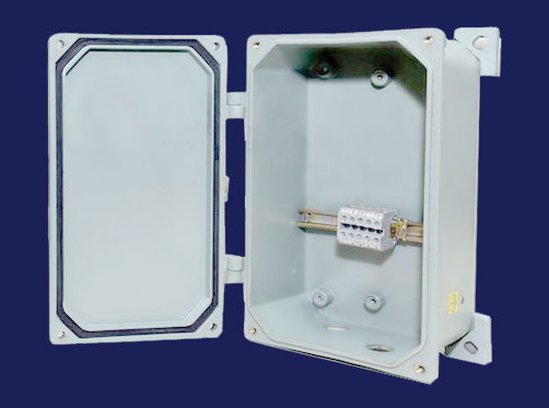 FRP Enclosure