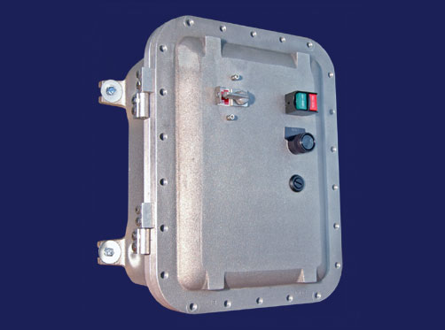 Flameproof junction box, enclosure supplier, manufacturer in