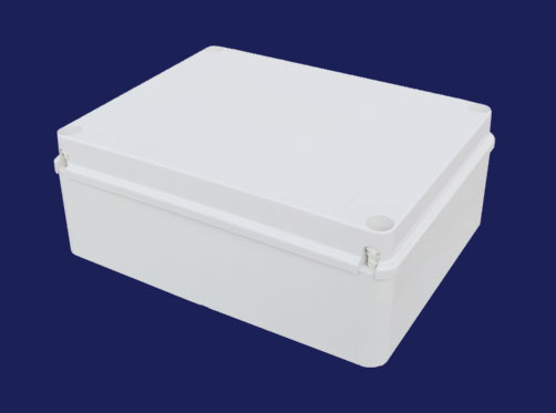 Plastic Enclosure