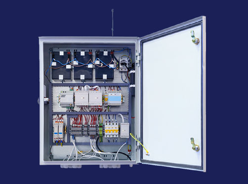 Electrical Enclosure (Junction Box)